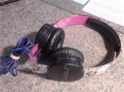 SOL REPUBLIC Headphones TOKIDOKI HEADPHONES